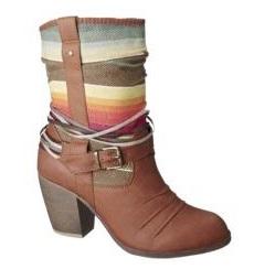 Mossimo Kalea boot
