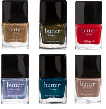 Beauty website to bookmark: Coterie (MASSIVE intro promo code+Butter London deal! Hurry!)