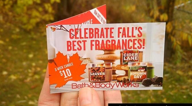 Influenster Beauty Blogger Vox Box Fall 2012!