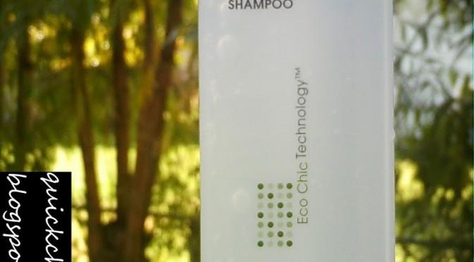 Product review: Giovanni Tea Tree Triple Treat Invigorating Shampoo
