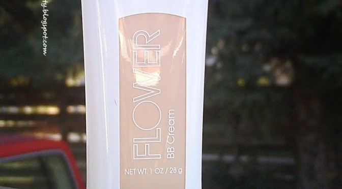 Product review: Flower Beauty BB Cream