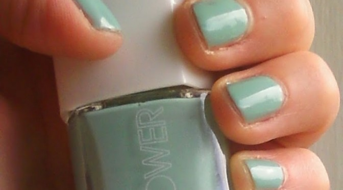 Nail Polish of the Month: March 2013