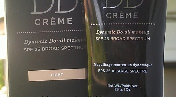 Product review: Julep DD Creme