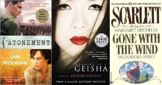 Books I read this month: June 2013