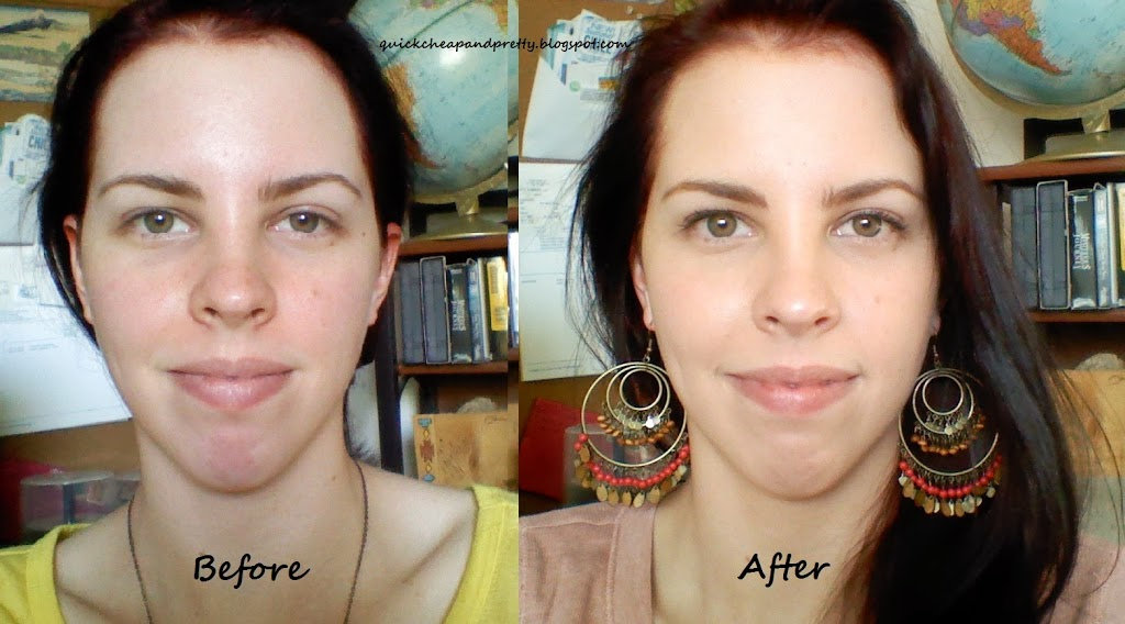 Product review: Hard Candy Glamoflauge Heavy Duty Concealer - I'd ...
