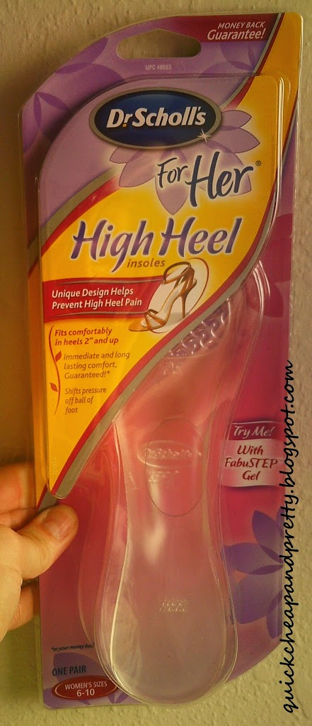 product review dr scholl s for high heel insoles i