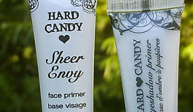 Hard Candy minis review! Nine items total