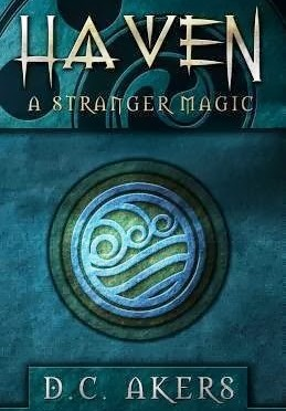 Book review: 'Haven: A Stranger Magic'