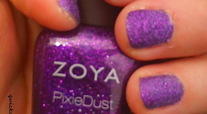 Nail polish of the month! September 2013