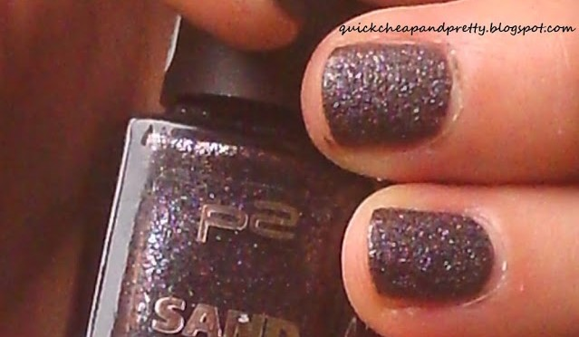 Nail Polish of the Month: October 2013