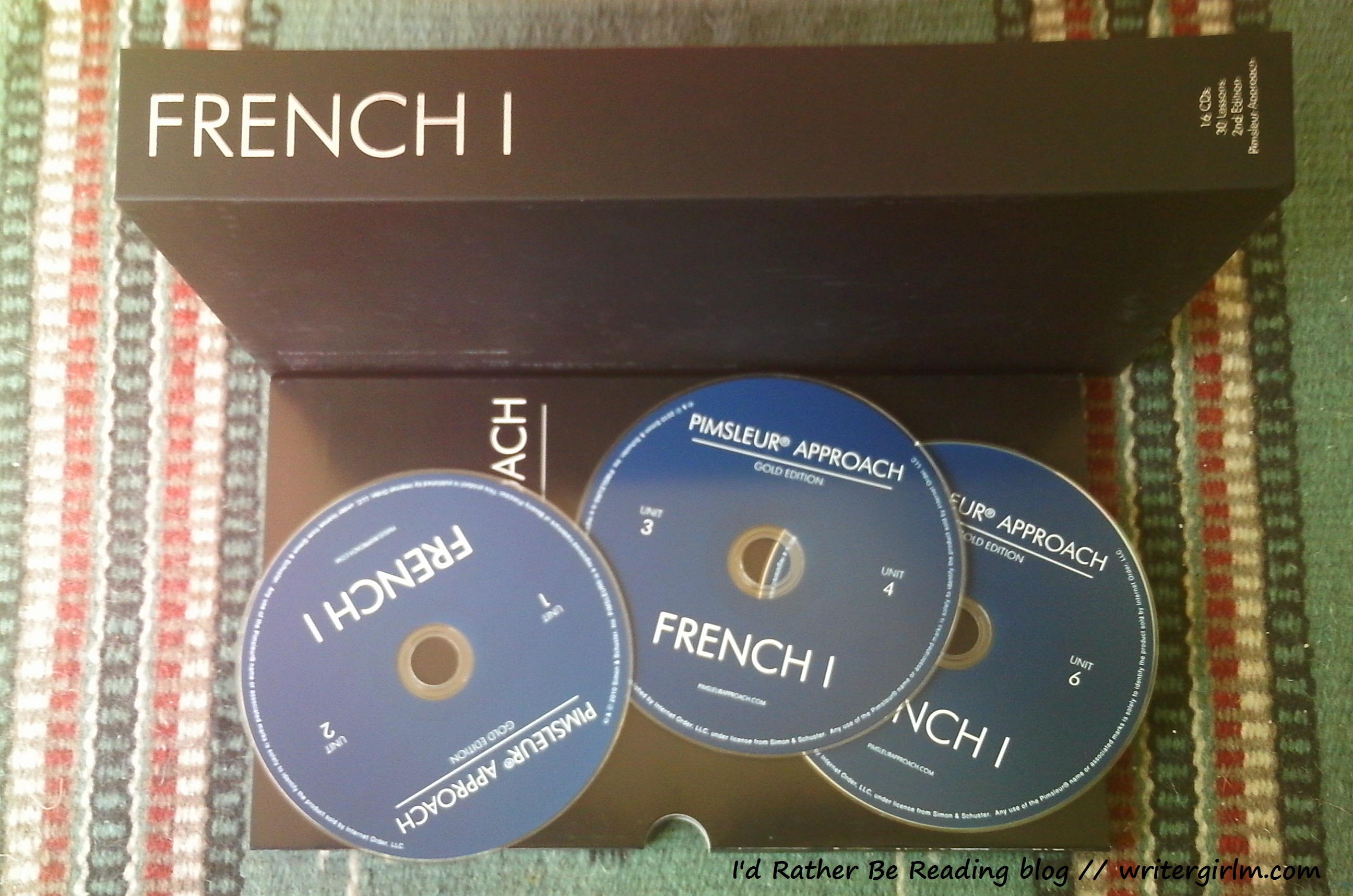 french reading pimsleur The most honest pimsleur review you'll ever read  you can't really learn to pronounce something properly by reading it  5 of pimsleur's french mp3's .