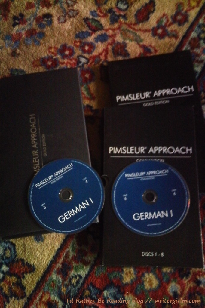 Pimsleur German