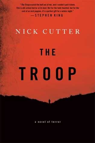 The Troop, by Nick Cutter