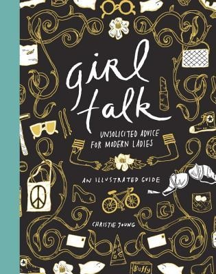 Girl Talk, by Christie Young