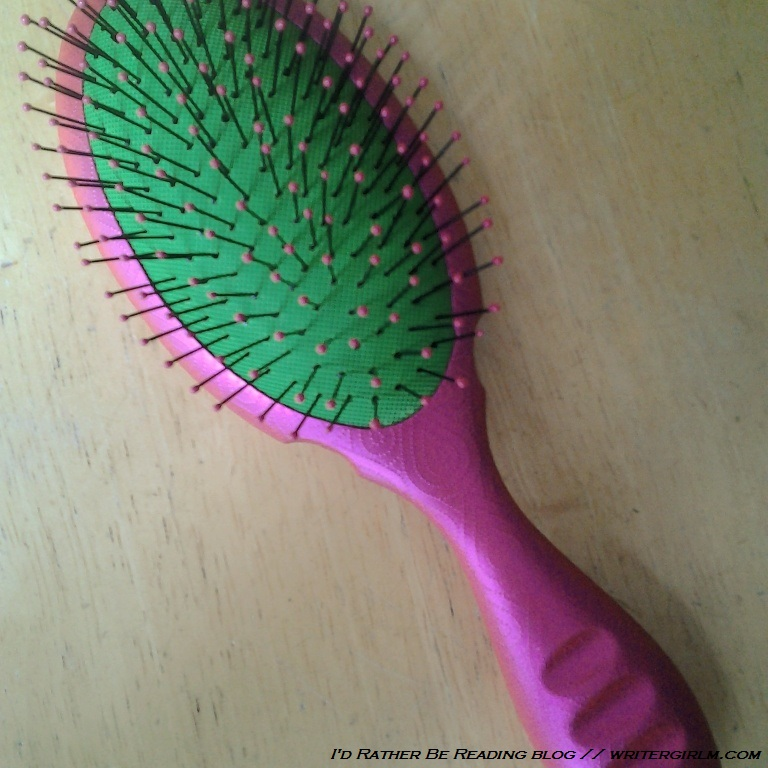Win an Aqua Brush from Teeze w/ Eez!