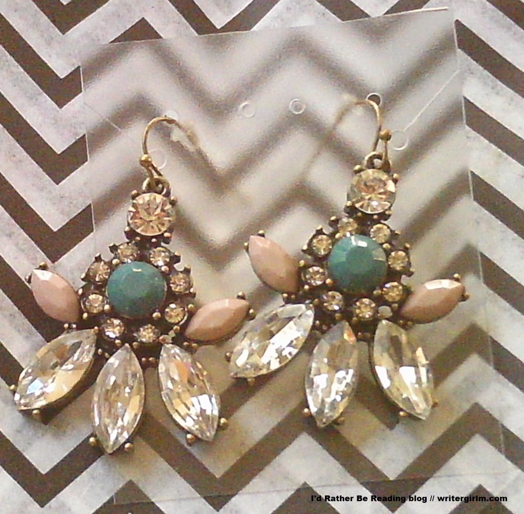 Perry Street Alta Earrings from Rocksbox