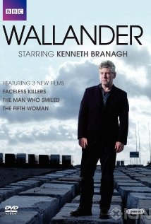 Wallander TV series