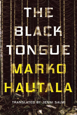 The Black Tongue, by Marko Hautala
