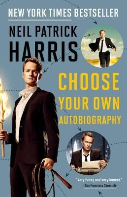 "Neil Patrick Harris ""Choose Your Own Autobiography"""