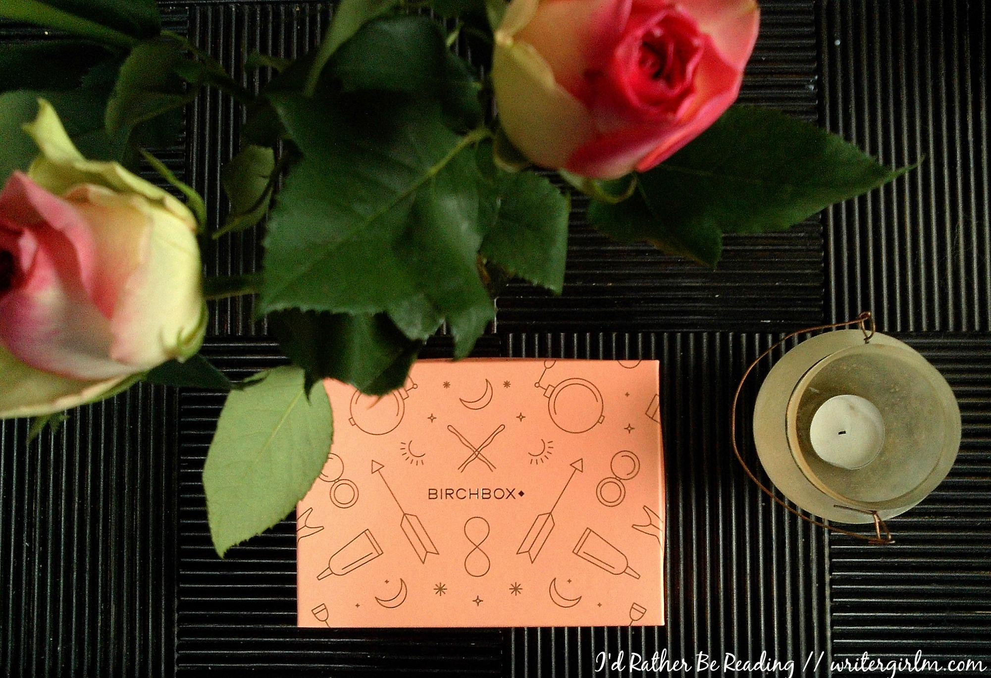 See what I got in my February 2016 Birchbox!
