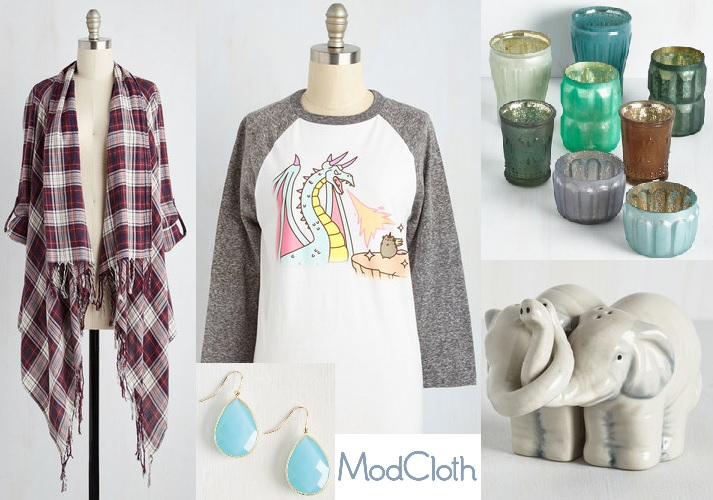 Mother's Day gift ideas from ModCloth