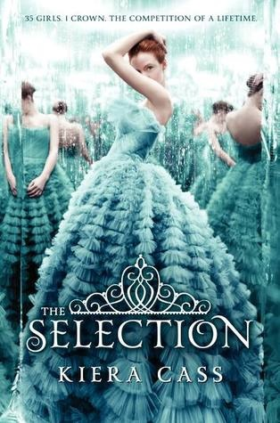 Fluff, feminism, and free speech: a late-to-the-party book review of 'The Selection'
