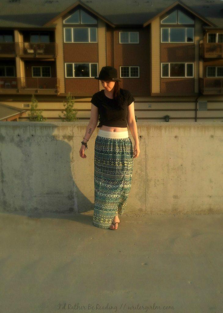 Boho style <3