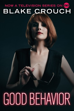 'Good Behavior' premieres November 15 on TNT. Based on the book by Blake Crouch.