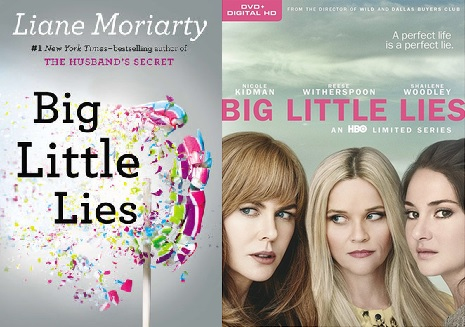 What I watched, November 2017: Big Little Lies