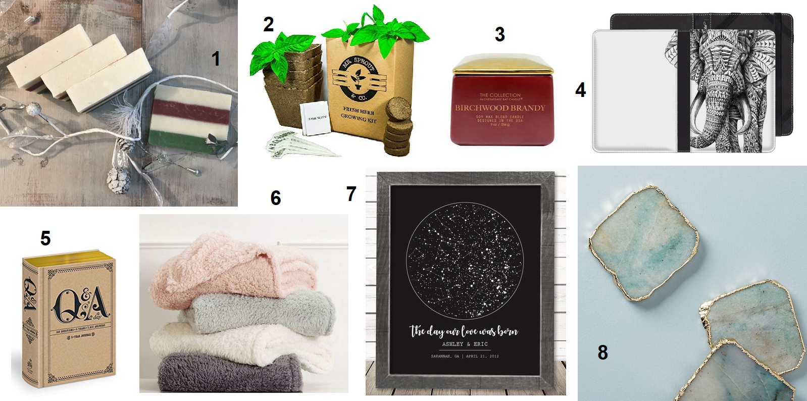 Cozy gifts for almost anyone (and all under $50)