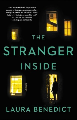'The Stranger Inside', by Laura Benedict